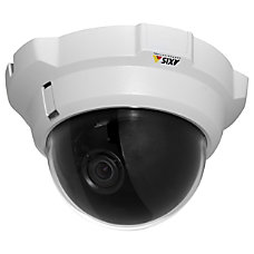 AXIS P3304 Network Camera Color