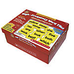 Scholastic Word Tiles Sight Word Super