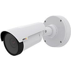 AXIS P1428 E Network Camera Color