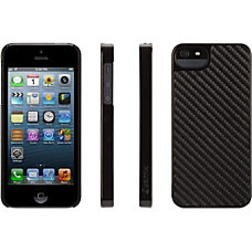 Griffin Graphite Form for iPhone 5