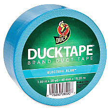 Duck Colored Duct Tape 188 Width