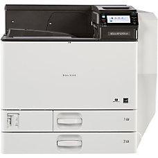 Ricoh Aficio SP C831DN Laser Printer