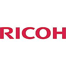 Ricoh Type 120 Toner Cartridge Black