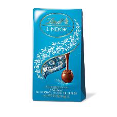 Lindt Lindor Truffles Sea Salt 6