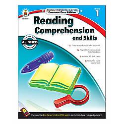 Carson Dellosa Reading Comprehension and Skills