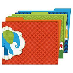 Carson Dellosa Parade of Elephants File