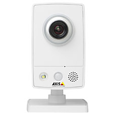 AXIS M1034 W Network Camera Color