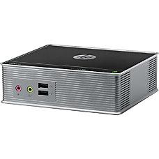 HP Zero Client Teradici Tera2321 Silver