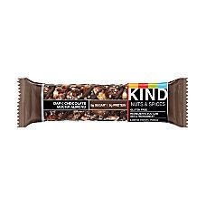 KIND Dark Chocolate Mocha Almond Bar