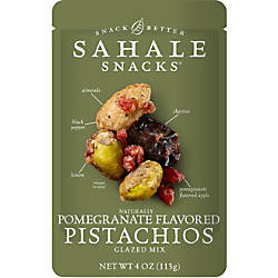 Sahale Snacks Premium Blend Pomegranate Pistachios