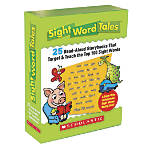 Scholastic Early Reading Tales Bundle