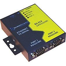 Brainboxes ES 313 Ethernet to Serial
