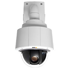 AXIS Q6042 Network Camera Color Monochrome
