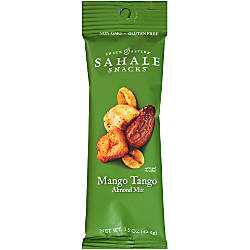 Sahale Snacks Mango Tango Mix 15
