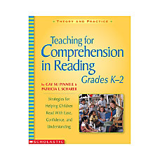 Scholastic Professional Bookshelf Book Bundle Grades