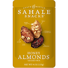 Sahale Snacks Glazed Nuts Almonds With