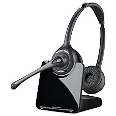 Plantronics CS500 XD Series Wireless Headset