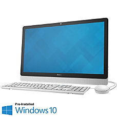 Dell Inspiron 24 3000 All in