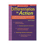 Scholastic Differentiation Book Bundle Grades 3