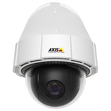 AXIS P5414 E Network Camera Color