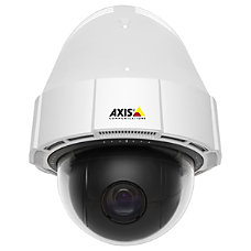 AXIS P5415 E Network Camera Color