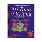 Scholastic Traits Of Writing Book Bundle