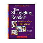 Scholastic Struggling Readers Book Bundle Grades