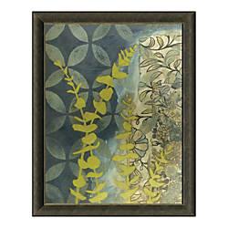 Timeless Frames Peridot Botanical Framed Art