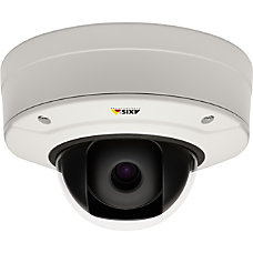 AXIS Q3505 VE 23 Megapixel Network