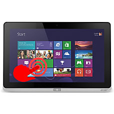 Acer Iconia W700 6499 Tablet Bluetooth