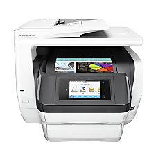 HP OfficeJet Pro 8740 All in