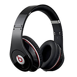 Beats™ by Dr. Dre™ Studio High-Definition Headphones, Black