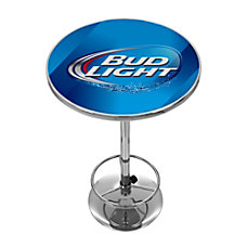 Bud Light Pub Table Round 28