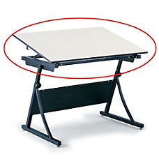 Safco Planmaster Drafting Table Top 34