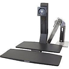 Ergotron WorkFit Mounting Arm For Flat