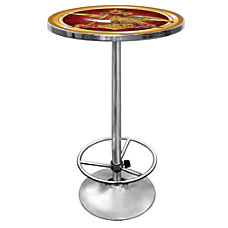 Budweiser A Eagle Pub Table Round