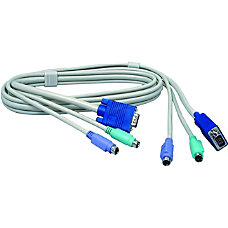TRENDnet KVM Cable