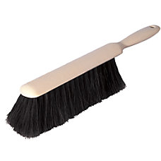 Wilen Black Tampico Push Broom 8