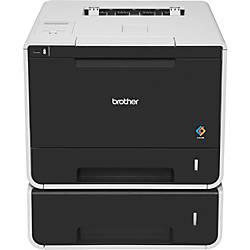 Brother Wireless Color Laser Printer HL