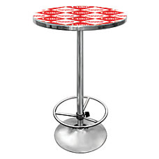 Coca Cola Pub Table Round 28