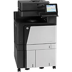 HP LaserJet M880Z Color Laser All