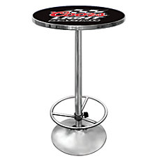 Coors Light Pub Table Round 28
