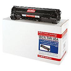 MicroMICR THN 85A HP CE285A Black