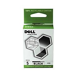 Dell Series 5 UU179 Black Ink
