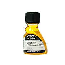 Winsor Newton Linseed Oil Cold Pressed