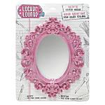 Locker Lounge Vintage Magnetic Mirror 12