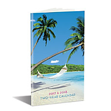 Graphique 2 Year Pocket Planner 3