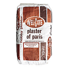 Pros Cote Plaster Of Paris 25