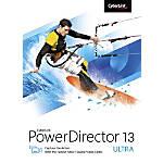 Cyberlink PowerDirector 13 Ultra For Windows