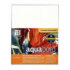 Ampersand Aquabord 14 x 18 Pack